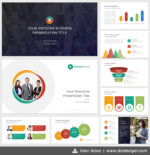 business presentation PowerPoint themes