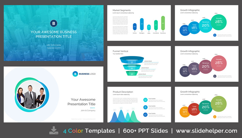 Professional powerpoint templates graphics for business presentations business presentation template ppt powerpoint slides wajeb Images
