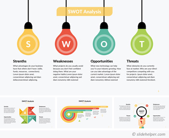SWOT-analysis-ppt-presentation-template