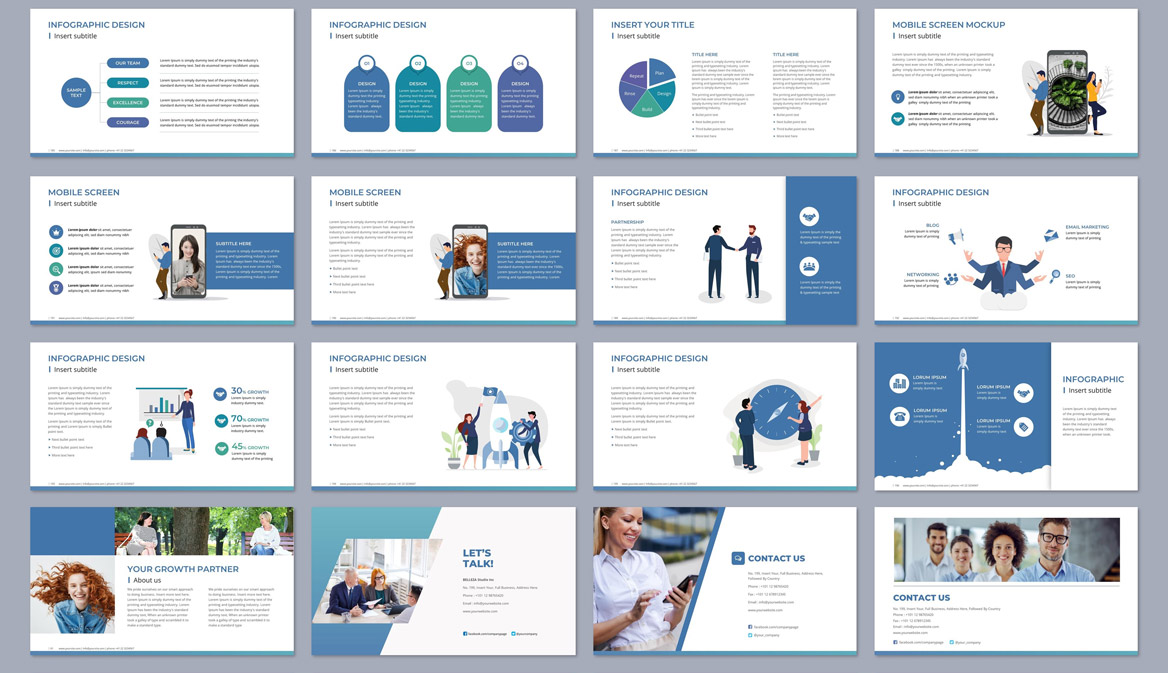 powerpoint design templates